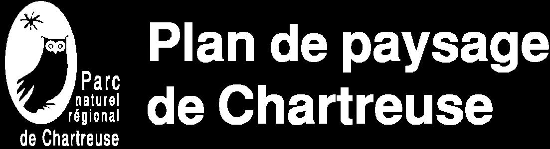 Plan de paysage de Chartreuse