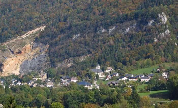 Saint-Thibaud-de-Couz